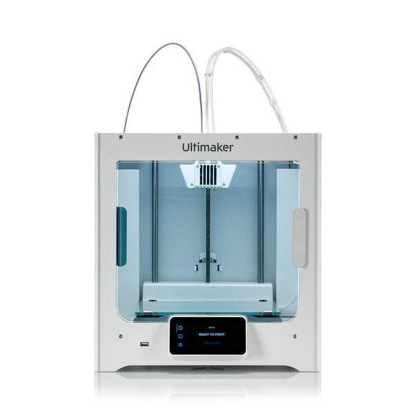Dental Ultimaker S3