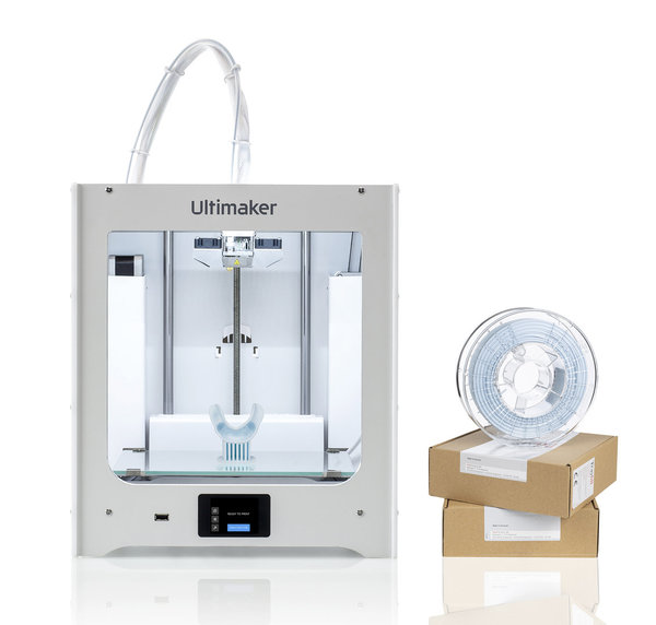 Ultimaker 2+ Connect Paket